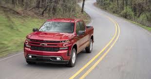2019 Chevy Silverado To Be Bigger, Lighter, Cheaper