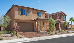 Nevada New Homes for Sale