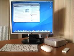mac bureau le mac mini macintosh apple aidewindows