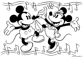 Mickey Mouse Pumpkin Stencils Free Printable by Disney Coloring Pages Free Printable