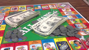 The Allowance Game Review