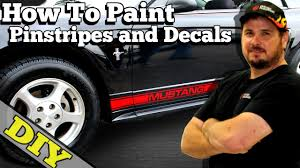 How To Paint (Pinstripes And Decals) THE EASY WAY - Eastwood Mustang ... 20 Reasons Why Diesel Trucks Are The Worst Eventing Nation Three Man Who Found Is Hunter Shirt Unable To Find Recruiting Station Painted Chrome Blems Blackwhat Do You Guys Think Dodge Vehicle Wraps Edmton Graphics Signkore Just A Car Guy 10 Years Of Toyota Truck Evolution From An Ordinary The Ground Guys Fleet Wrap Agency Ever Noticed Variety Tacoma Trd Stickers Attn Truck Ownstickers In Rear Window Or Not Mtbrcom 998 Kyosho Dante77 Showroom Ultima Outlaw Runner Decal Weve Got Covered Richland Ms Decals Vs Brains 24hourcampfire