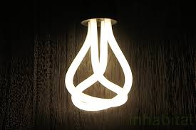 hulger s beautiful plumen cfl bulbs will hit us store shelves this