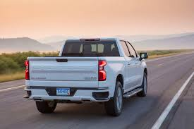 2019 Chevrolet Silverado Test Drive Review: GM's New Full-Size ...