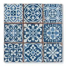 tiles blue ceramic kitchen floor tiles blue porcelain floor