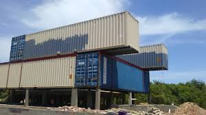 100 How To Build A House Using Shipping Containers Volunteer In Belize And Help Me A Container Guest