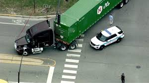 Crash Truck - Best Image Truck Kusaboshi.Com Four Killed As Truck Hits Bus On Lagosibadan Expressway Premium Pepsi Crashes Into Fort Bend County Creek Abc13com Update One Dead After Tractor Trailer House In Carroll Truck Crash Chicago Best 2018 Woman Dies Crash Between Car I95 Cumberland Part Of Nb I69 Eaton Co Reopens 1 Critical Cdition Hwy 401 Near Dufferin The Poultry Reported Rockingham Cleveland His Got Stuck Then He Saw A Train Coming Sun Herald Louisa Man Gop Crozet