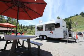 Tahoe Fusion Food Truck | Elevated Eats | Asian-Mexican Fusion