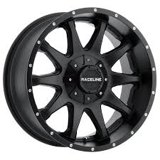 100 Black And Chrome Rims For Trucks Raceline Shift Wheels MultiSpoke Painted Truck Wheels Discount Tire