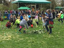 Broadview Christmas Tree Farm by Seattle Easter Egg Hunts And Activities For Kids