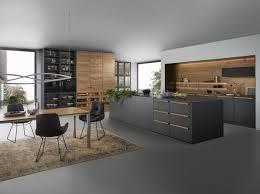 cuisine gris bois 1001 exemples sublimes de la cuisine et bois
