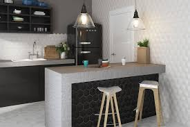 Tiles For Kitchens Ideas Kitchen Wall Tiles Ideas For Every Style And Budget