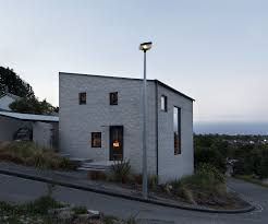 100 Concrete Residential Homes A Compact Concrete House Is Named New Zealands Best Small