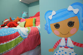 lalaloopsy bedroom decor office and bedroom
