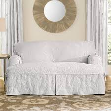 Sofa Cover Target Canada by Decorations Couch Covers Target Slipcover For Recliner White