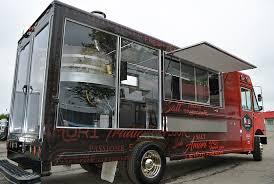 camion équipé cuisine camion unique food trucks et véhicules spécialisés
