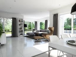 modernes einfamilienhaus 165 v4 mit panorama erker