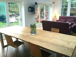Large Dining Room Table Captivating Wooden Dinning Tables