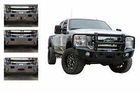 Winch Cover Plate For Truck Front Bumpers - New Front Bumpers - F ... Proform Series Front Bumper Chassis Unlimited Go Rhino 24178t Br5 Replacement Full Width Black Front Winch Hd The 3 Best F150 Bumpers For 092014 Ford Youtube Buy 1718 Raptor Stealth Fighter Bumper Raptorpartscom Aftermarket Colorado Zr2 Zr2performancecom Frontier Truck Gear 3111005 Auto Vengeance Fab Fours Amazoncom Restyling Factory Textured With Fog Fabfour Mount For 052011 Tacoma Boondock 85 Series Base Addf6882730103 Add Honeybadger