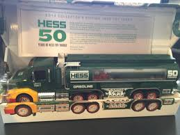 Hess Collector's Anniversary Truck-2014 | #1849987790