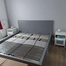 schlafzimmer komplett gebraucht bett kommode