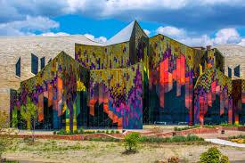 Kawneer Curtain Wall Doors by Projects Leed Kawneer North America