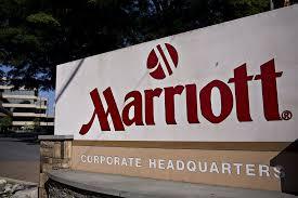 Marriott devalues points at hotels