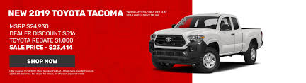 Round Rock Toyota: Toyota Dealer Serving Austin