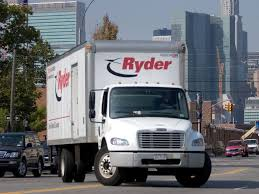 Ryder System Offers Lump Sums To Former Employees - Pensions ... Ryder Truck Rental And Leasing Car 2481 Otoole Ave North 10 Things To Know Before Taking Vintage Manufacture 43846 12519 Coin Bank Ertl 1937 Ford Tractor Daniel S Bridgers Trucking Blog Carvel Ice Cream Freightliner M2 Food Service Delivery Truck To Sponsor Act Expo Business Wire Cascadia Sleeper Tractors Equipped With Hts Systems Izusu Box Gta5modscom Newsletter Feature Road Ready Todays Fleets Turning Complexity Into Reability Growth Nikola Provides Updates On Electric Hydrogen Semi Commercial