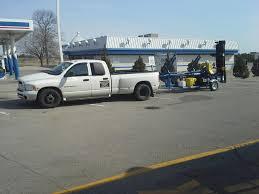 100 Hot Shot Truck Loads Pics Page 187 Dodge Cummins Diesel Forum