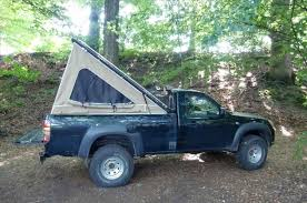 Pickup Truck Tent Camping System - If You Own A Pickup Truck Youll ...