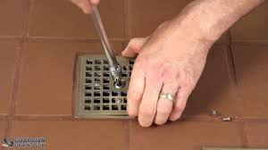 Sioux Chief Floor Drain Extension by Jay R Smith Floor Drain Replacement Youtube