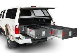 100 Truck Bed Storage Drawers CargoEase Cargo Lockers My Bed Drawers