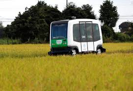 Japan Trials Driverless Cars In Bid To Keep Rural Elderly On The ... Dump Bed Suzuki Carry 4x4 Japanese Mini Truck Off Road Farm Lance Used Cars Elwood Ne Trucks Auto Sales Any Ideas For My Expedition Rig Pirate4x4com 4x4 And Offroad Spreading The Luv A Brief History Of Detroits Mini Trucks Mitsubishi Minica Wikipedia Mini Truck Canada Maruti Suzukis Pick Up Truck Plans Teambhp Post Your High Racks Pics A Diyer Please Archive Gear Countershaft Low Fits Tn360 Trucks Order At Cmsnl Oil Coming Out Exhaust And 5 Ways To Troubleshoot Car From Japan