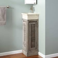 Corner Bathroom Vanity Set by 12