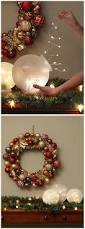 Seashell Christmas Tree Ornaments by 1107 Best Christmas Crafts Images On Pinterest Christmas