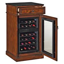 tresanti madison wine cabinet cooler model 24dc997ros0240 new