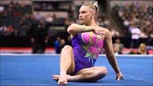 Usag Level 3 Floor Routine 2014 by Don U0027t Let Me Down Gymnastics Floor Music U2026 Pinteres U2026