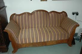 Biedermeier Sofa Zu Verkaufen by Antiquitäten Quartier