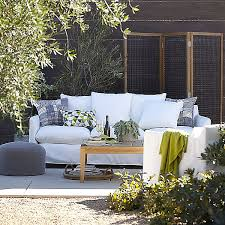 Crate And Barrel Willow Sofa by Hospitality 101 How To Welcome Your Guests In Style