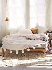 Plum And Bow Pom Pom Curtains by Urban Outfitters Bedding Ebay