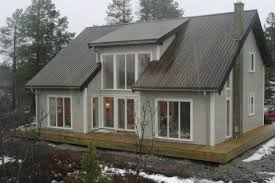 100 Houses In Norway Living House Hovden 4 Hovden Baltic Wood