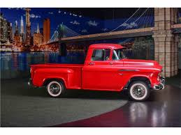 1956 Chevrolet 3100 For Sale Classiccars Types Of 1956 Chevy Truck ... 1956 Chevy Truck For Sale Old Car Tv Review Apache Youtube Pin Chevrolet 210 Custom Paint Jobs On Pinterest Panel Tci Eeering 51959 Truck Suspension 4link Leaf Automotive News 56 Gets New Lease Life Chevy Pick Up 3100 Standard Cab Pickup 2door 38l 4wheel Sclassic Car And Suv Sales Ford F100 Sale Hemmings Motor 200 Craigslist Rat Rod Barn Find Muscle Top Speed Current Projects