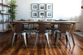 Custom Farmhouse Kitchen Table And Chairs For Sale In Dallas ...