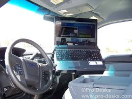Pro Desks Enforcer II - An Advanced Laptop Holder For Ford F150 Trucks Vehicle Laptop Desks From Rammount Mobotron Mount 1017 Laptoptablet Suvs Trucks Tablet Keyboard Accsories Ram Mounts Adapter With Pro Mongoose Mounting Bracket For Chevy Nodrill Freightliner Car Truck Gps Computer Stand Table Ebay Printer All The Best In 2018 Amazoncom Heavy Duty Auto