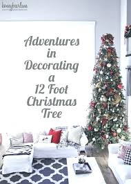 Pre Lit Rotating Christmas Tree Foot Stand Hobby Lobby No Lights Adventures In Ft Got Kmart