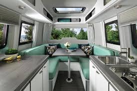 100 Used Airstream For Sale Colorado No More Metal Launches Fiberglass Nest Camper