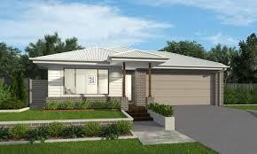 100 Narrow Lot Homes Sydney Benito New Home Builders McDonald Jones