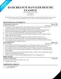 Bank Manager Resume Samples Production Assistant Byu Edu Resource Sales Resumes Volumetrics Co