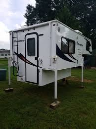 100 Used Slide In Truck Campers For Sale 580 RV Trader